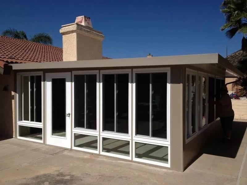san diego county sunroom additions