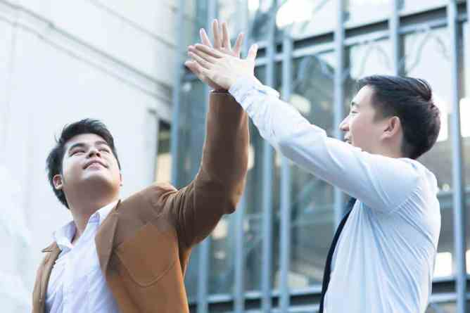 給料交渉のステップ2(日本語&英語)