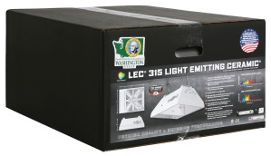 Save $100 on the LEC 315