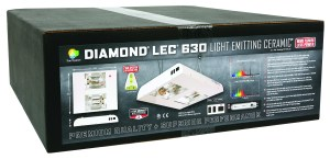 Save $220 on the Diamond LEC 630