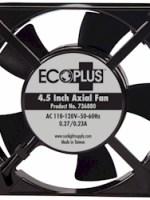 ECOPLUS 4.5 Axial fan