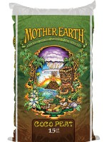 Mother Earth Coco Peat Blend – 1.5cuft