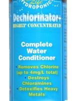 Dechlorinator + Quart (12/Cs)