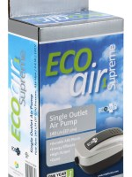EcoPlus Supreme Air Pump 1 Outl