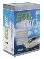 EcoPlus Supreme Air Pump 4 Outl