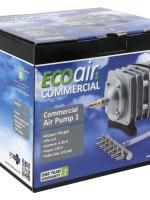 EcoPlus Commercial Air 1 – 18 W
