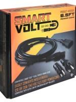 Convertible Smart Volt® Power Cord – 120-240 Volt