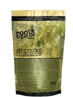 Roots Organics Calcium Mag 3lb