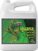 Iguana Juice Organic Grow 1G