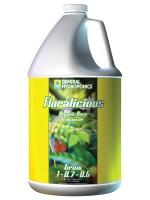 GH Floralicious Grow Quart (12/