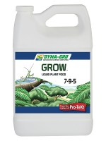Dyna-Gro Liquid Grow Quart (12/