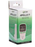 Titan Controls® Apollo® 17 – LCD Digital Cycle Timer