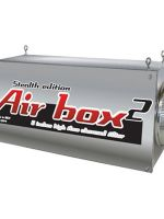 Air Box 2 Stealth 800 cfm – 6in