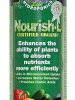 Microbe Life Nourish-L Qt