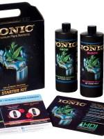 HydroDynamics Ionic Starter Kit