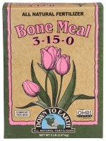 Down To Earth Bone Meal – 5 lb