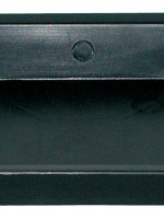 Gro Pro Black Square Saucer 5g