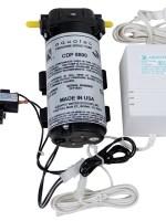 Hydro-Logic® Pressure Booster Pump for Stealth