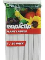 Luster Leaf Plant Labels – 6in