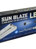 Sun Blaze T5 LED 22 – 2 ft 2 Lamp 120 Volt