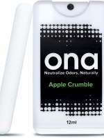 Ona Apple Crumble Spray Card – 12ML