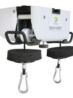Sun Hoist Wireless Lift Hanger