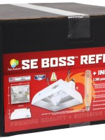 Par Pro® SE Boss™ Reflector with Hyper Arc® Lamp