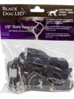 Black Dog LED Rope Hangers