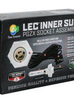 Sun System LEC Inner Sun PGZX Socket Assembly