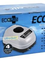 EcoPlus Eco Air 4 Four Outlet – 253 GPH