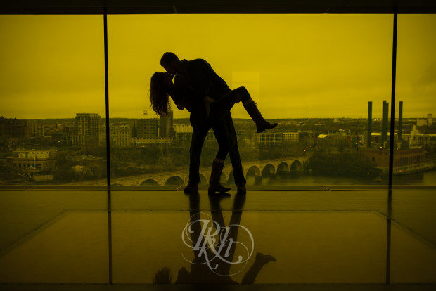 Minnesota Engagement Photography - Monica & Zach - RKH Images-9