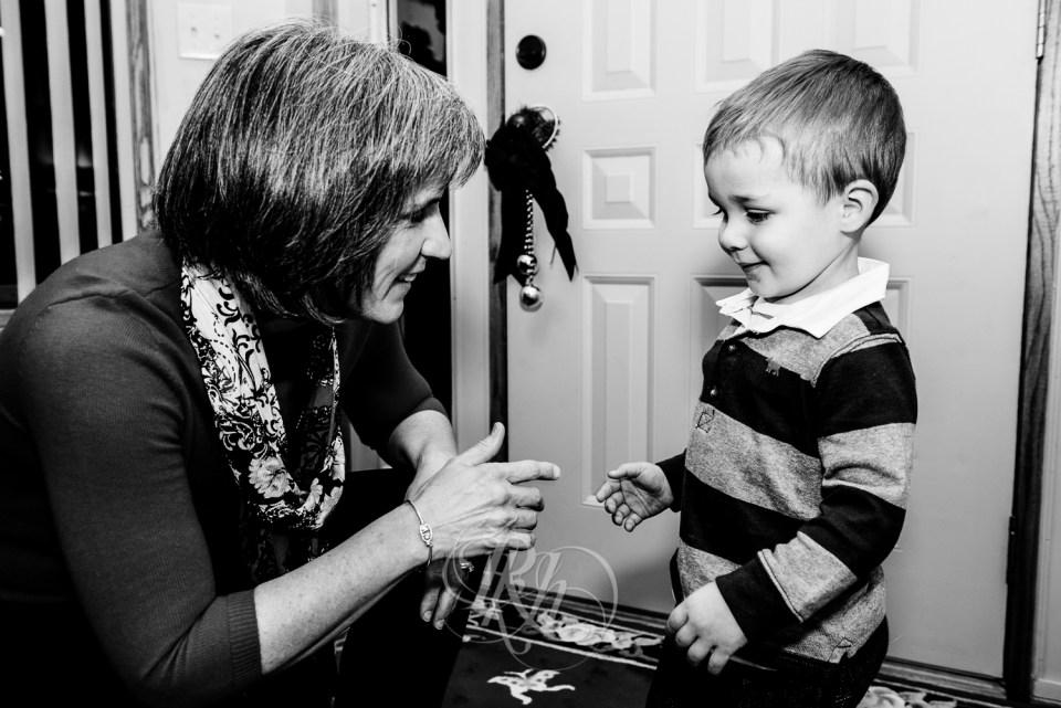 Minnesota Family Photography - Christine and Jake - RKH Images-4- Christmas Family Photography