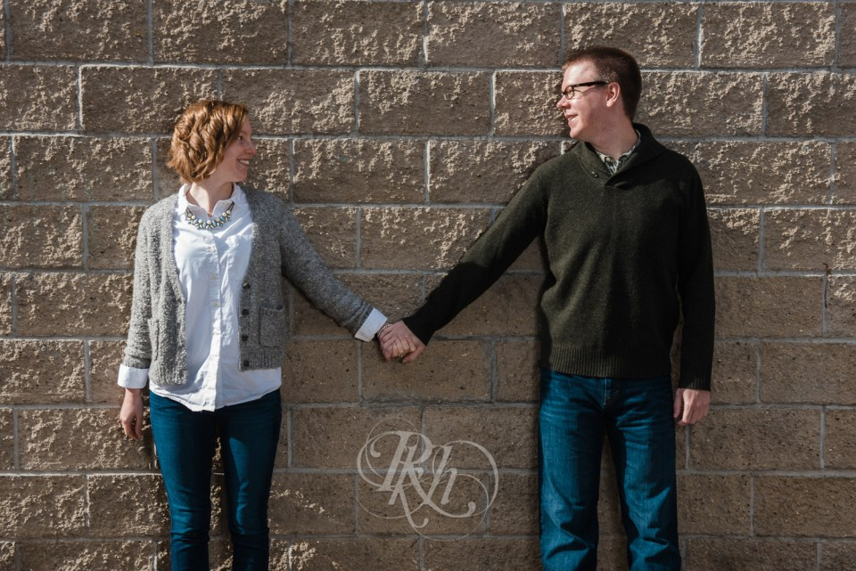 Rochester Engagement Photography - Erin & Jared - RKH Images-3