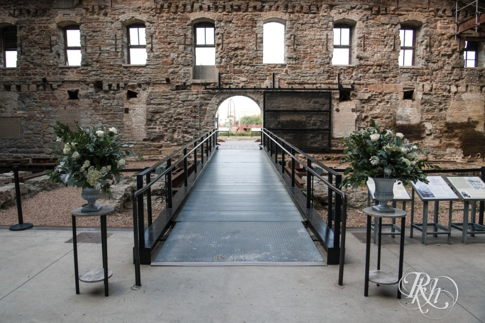 mill city museum ceremony space