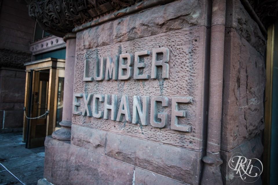 Lumber Exchange Event Center in Minneapolis