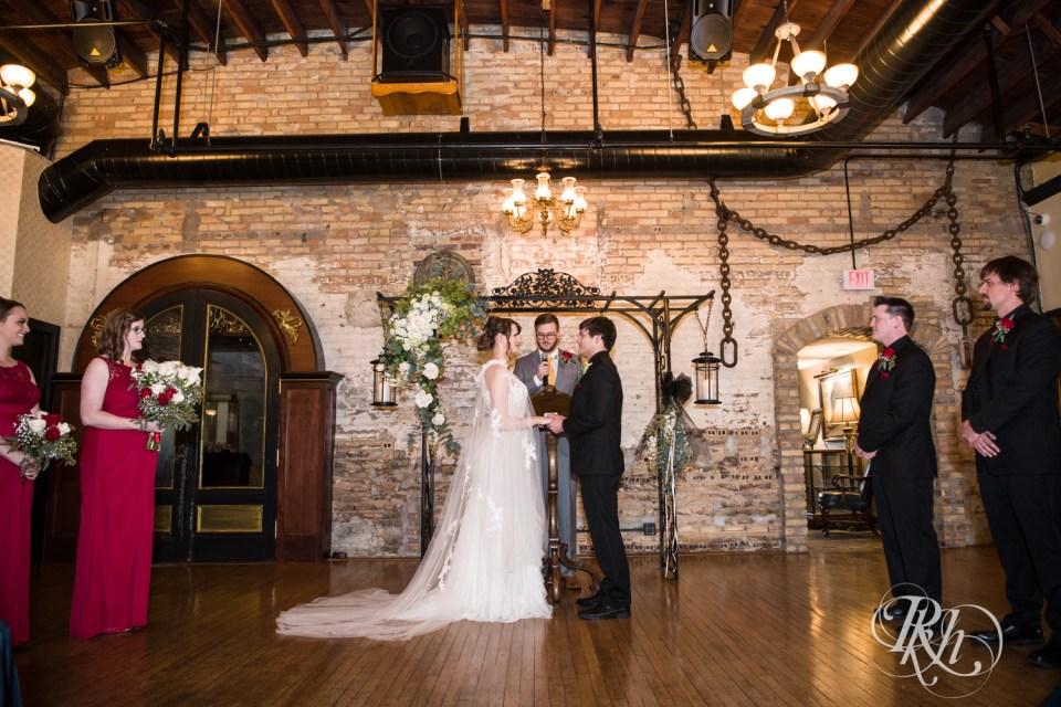 Kellerman's event center wedding