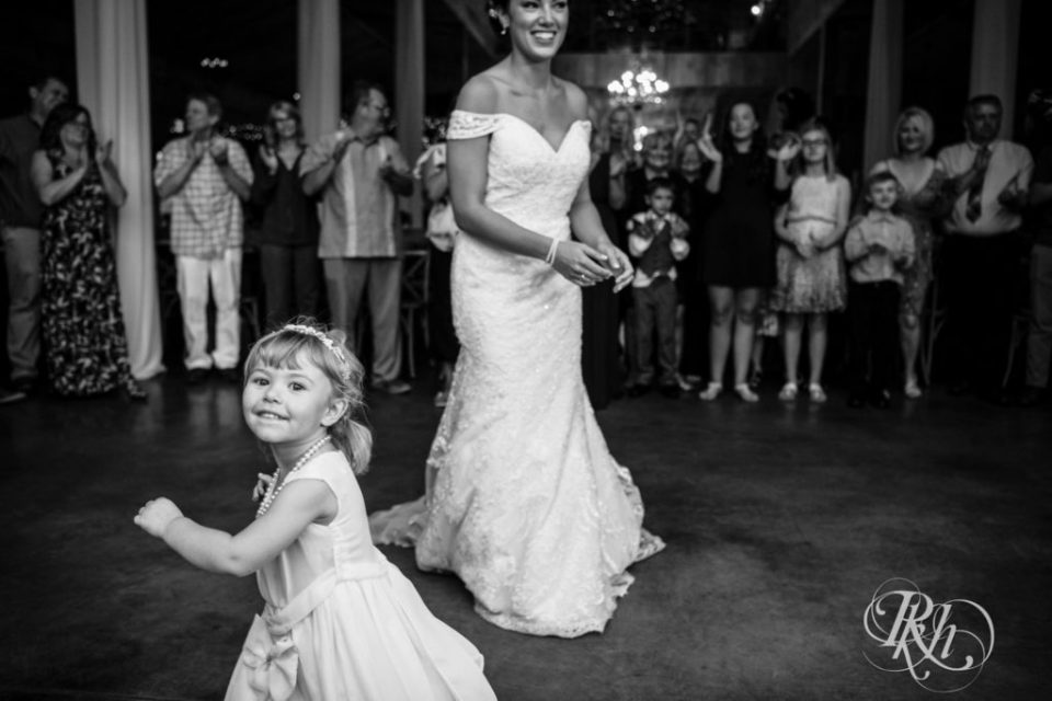 Best of 2019: Flower Girl