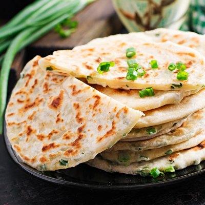 onion naan order