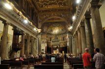 Avondgebed Sant 'Egidio