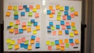 Brainstorm resultaat