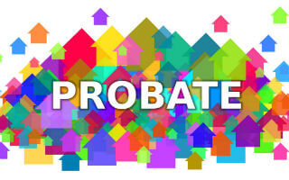 PROBATE ASSETS vs. NONPROBATE ASSETS