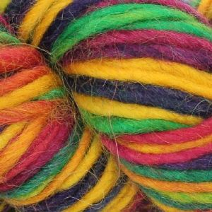 Yarn By Thickness