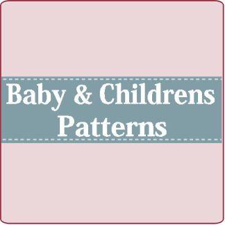 Baby & Childrens Patterns