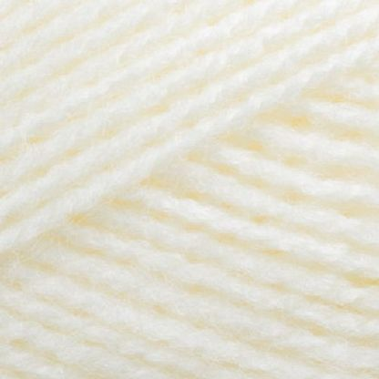 James C Brett Baby 4Ply BY9 Cream