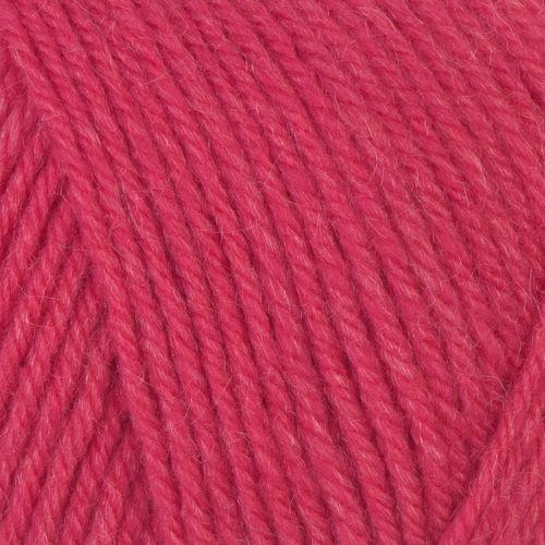 Yarn 50g Wendy Peter Pan DK Knitting Wool 919 TULIP