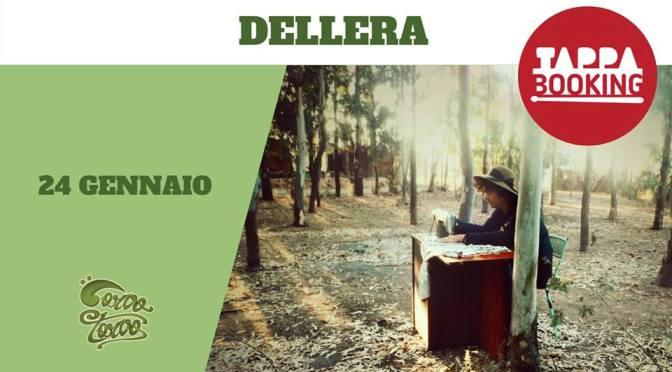 DELLERA degli Afterhours live + talk show da non perdere!