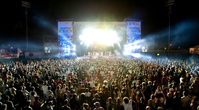 Arezzo Wave Band 2019: il tuo Pass per l'Italia, l'Europa, il mondo!