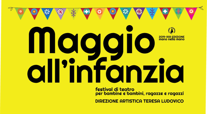 Maggio All'Infanzia 2019