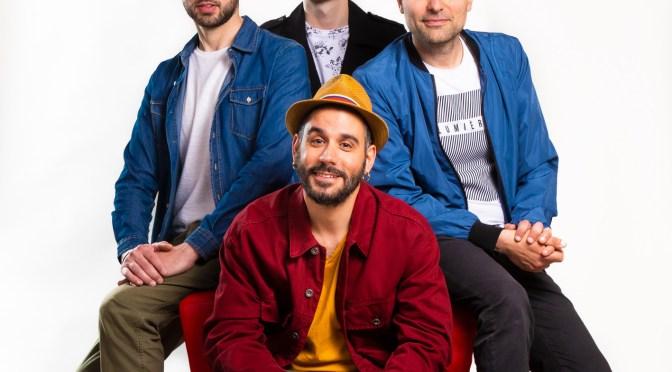 """Martedi 18 giugno i Crifiu presentano a Bari il nuovo album """"Mondo Dentro"""""""
