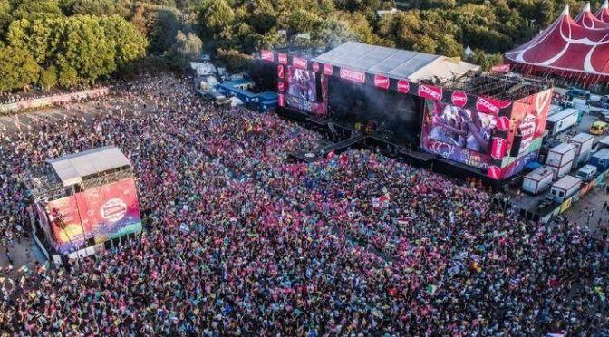 Sziget Festival 2019. Nomi e date con un occhio agli artisti italiani